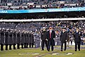 President Trump at the Army-Navy Football Game (49228306457).jpg