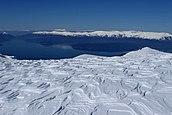 Prespa Gölü