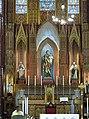 Priest Celebrates Mass - St. Joseph's Cathedral - Old Quarter - Hanoi - Vietnam (48071259031).jpg
