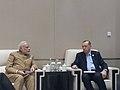 Prime Minister Narendra Modi meeting Turkish President Erdogan.jpg
