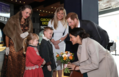Prince Harry and Ms. Markle visit Titanic Belfast (27102888138).png