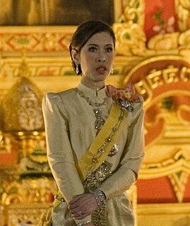 Chulabhorn Princess of Thailand
