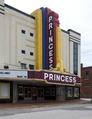 Princess Theater), Decatur, Alabama LCCN2010639468.tif