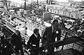 Prins Bernhard bezoekt gewest Twente bezoek Grolsche Bierbrouwerij, Bestanddeelnr 929-9733.jpg