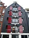 prinsengracht 168 top