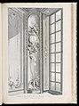 Print, Cadran à Vent de Me le Duc de Mortemart en 1724 (Design for a Barometer for the Duc of Mortemart in 1724), plate 98, in Oeuvres de Juste-Aurèle Meissonnier (Works by Juste-Aurèle Meissonnier), (CH 18222729-2).jpg