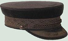 Цивільний різновид кашкету — картуз 5f219e9061898
