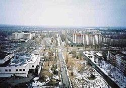 Ukraina hovedstad