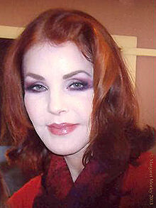 priscilla presley age when she married elvis