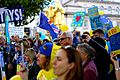 Pro-EU rally, Birmingham, England, during the Conservative Party conference 20.jpg
