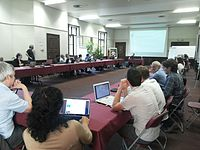 Pro-iBiosphere Event Meise Brussels, June 2014 (5).jpg