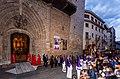 Procesión del Descendimiento de Nuestro Señor en Jueves Santo, Calatayud, España, 2018-03-28, DD 19.jpg
