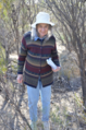 Prof. Barbara York Main at North Bungulla Reserve, Western Australia.png