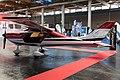 Promecc Aerospace Pegaso at AERO Friedrichshafen 2018 (1X7A4524).jpg