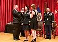 Promotion of Brig. Gen. Johanna Clyborne (26229179676).jpg