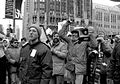 Protest against the Salvadoran Civil War Chicago 1989 4.jpg