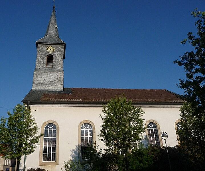 File:Protestantische Kirche Ruchheim 01.JPG