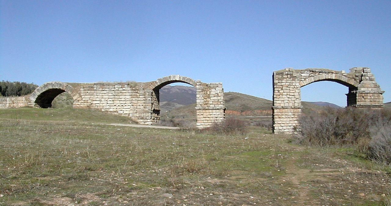 Puente de Alconétar, Cáceres Province, Spain. Pic 01.jpg