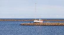 Puerto de Akranes, Vesturland, Islandia, 2014-08-14, DD 006.JPG