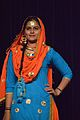 Punjabi Traditional Fashion - Cultural Night - Wiki Conference India - CGC - Mohali 2016-08-05 7362.JPG