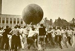 Traditions Of Washington Amp Jefferson College Wikipedia