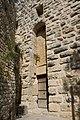 Qal'at Salah ed-Din aka Sahyun Castle entrance 4097.jpg