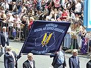 Qld SASR Association 2007
