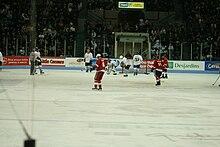 Quebec International Pee-Wee Hockey Tournament - Wikipedia