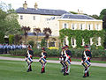Queen's Official Birthday reception Government House Jersey 2013 39.jpg