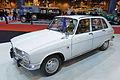Rétromobile 2015 - Renault 16 Super - 1966 - 002.jpg