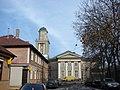 Rīgas Jēzus evaņģēliski luteriskā baznīca (1822 K.F.Breitkreics), Elijas iela 18, Rīga, Latvia - panoramio (2).jpg