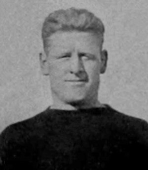 R. B. Rutherford - Rutherford from The Beaver, 1922