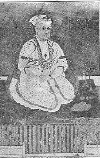 R. Venkata Rao - Image: R. Venkata Rao