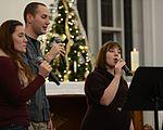 RAF Mildenhall chapel hosts first Christmas Music Extravaganza 131204-F-DL987-034.jpg
