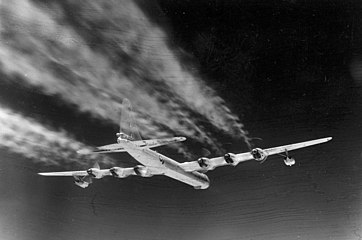 RB-36H with six contrails.jpg