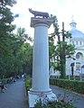 RO CJ Statuia Lupoaicei din Gherla (1).jpg