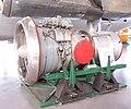RR Bristol Siddeley Pegasus 5–2 Dornier Museum 2009-09-27.jpg