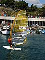 RS-X 2012 European Windsurfing Championship, Funchal, Madeira - 23 Feb 2012 - DSC01681.JPG