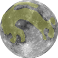 Rabbit in the moon facing left.png