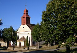 Racice st wenceslaus church.jpg