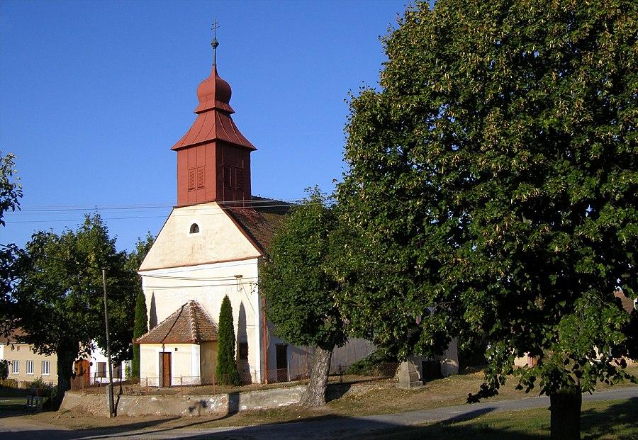 Račice (Třebíč District)