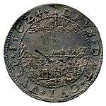 Raha; 3 markkaa - ANT2-522 (musketti.M012-ANT2-522 2).jpg