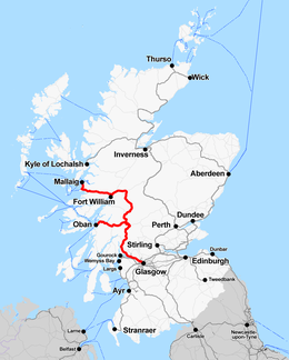 Rail map Scotland West Highland line.png