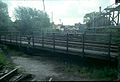 Rail swing bridge , Oxford - geograph.org.uk - 1610155.jpg
