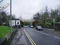 Railway bridge - geograph.org.uk - 666122.jpg