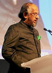Rajendra Kumar Pachauri, Nobel Prize winner