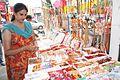 Rakhi shopping Raksha Bandhan Hindu festival.jpg