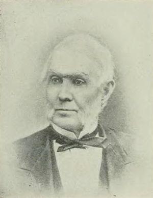 Ralph P. Lowe