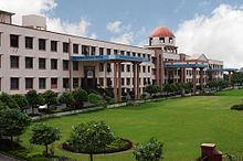 Rama medical college infrastructure.