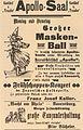 Ravensburg Fastnacht 1905 Maskenball Apollo-Saal.jpg